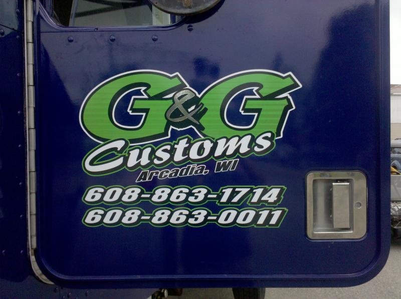 G & G Customs