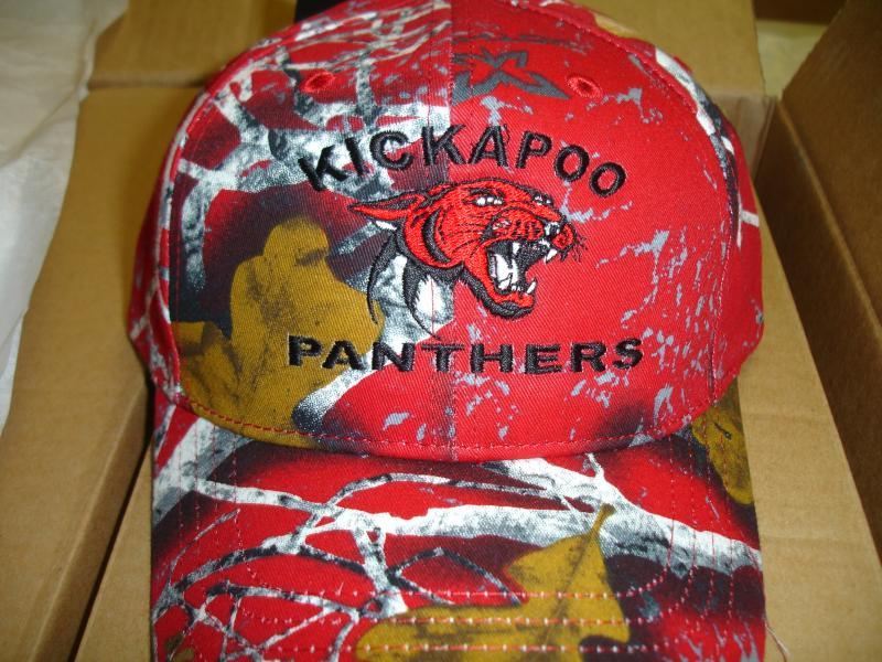 Kickapoo Panthers
